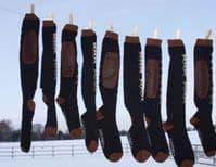 Sock Chaps